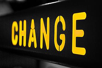 Change, adapt to change, technology leaders change