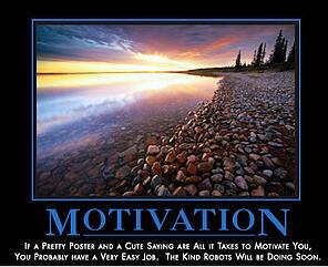 Motivation, technology leaders, producivity